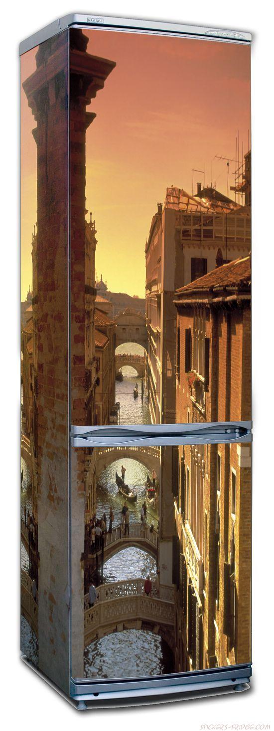 Другие фото стикер венеция 3