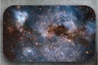 Наклейка на стол - Глубокий космос | Купить фотопечать на стол в магазине Интерьерные наклейки